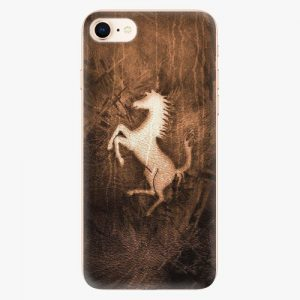 Plastový kryt iSaprio - Vintage Horse - iPhone 8