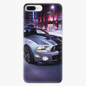 Plastový kryt iSaprio - Mustang - iPhone 8 Plus