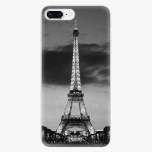 Plastový kryt iSaprio - Midnight in Paris - iPhone 8 Plus