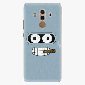 Plastový kryt iSaprio - Bender - Huawei Mate 10 Pro