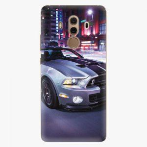 Plastový kryt iSaprio - Mustang - Huawei Mate 10 Pro