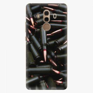Plastový kryt iSaprio - Black Bullet - Huawei Mate 10 Pro