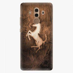 Plastový kryt iSaprio - Vintage Horse - Huawei Mate 10 Pro