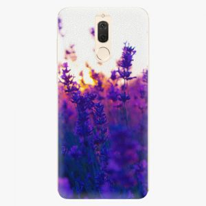 Plastový kryt iSaprio - Lavender Field - Huawei Mate 10 Lite