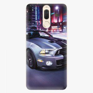 Plastový kryt iSaprio - Mustang - Huawei Mate 10 Lite