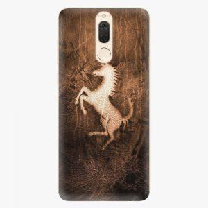 Plastový kryt iSaprio - Vintage Horse - Huawei Mate 10 Lite