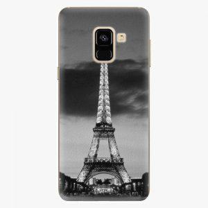 Plastový kryt iSaprio - Midnight in Paris - Samsung Galaxy A8 2018