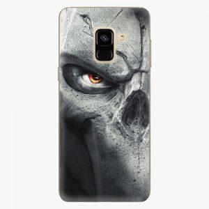Plastový kryt iSaprio - Horror - Samsung Galaxy A8 2018