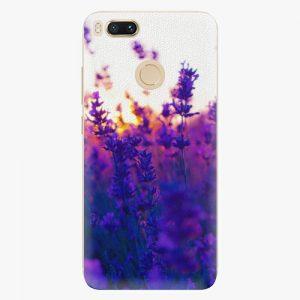 Plastový kryt iSaprio - Lavender Field - Xiaomi Mi A1