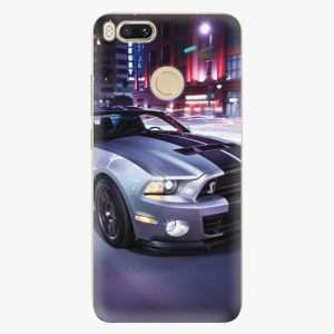 Plastový kryt iSaprio - Mustang - Xiaomi Mi A1