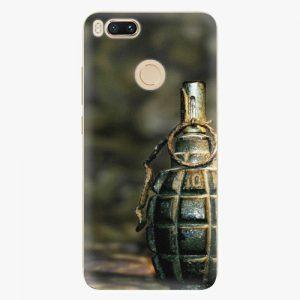 Plastový kryt iSaprio - Grenade - Xiaomi Mi A1