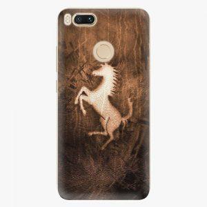 Plastový kryt iSaprio - Vintage Horse - Xiaomi Mi A1