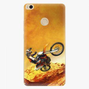 Plastový kryt iSaprio - Motocross - Xiaomi Mi Max 2