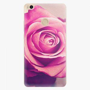 Plastový kryt iSaprio - Pink Rose - Xiaomi Mi Max 2