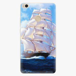 Plastový kryt iSaprio - Sailing Boat - Xiaomi Mi Max 2