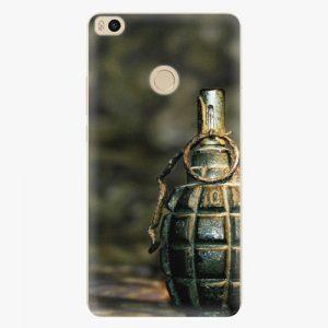 Plastový kryt iSaprio - Grenade - Xiaomi Mi Max 2