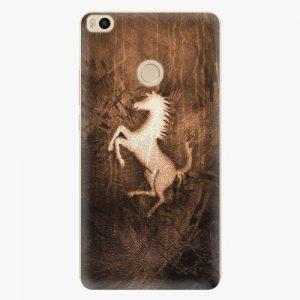 Plastový kryt iSaprio - Vintage Horse - Xiaomi Mi Max 2