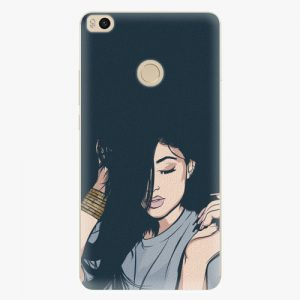 Plastový kryt iSaprio - Swag Girl - Xiaomi Mi Max 2