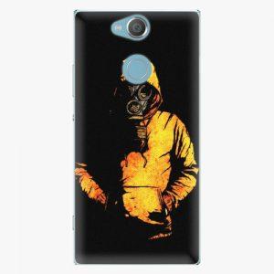 Plastový kryt iSaprio - Chemical - Sony Xperia XA2
