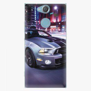 Plastový kryt iSaprio - Mustang - Sony Xperia XA2