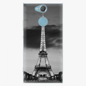 Plastový kryt iSaprio - Midnight in Paris - Sony Xperia XA2