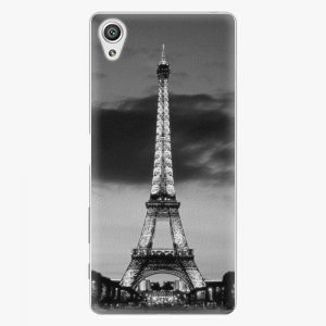 Plastový kryt iSaprio - Midnight in Paris - Sony Xperia X