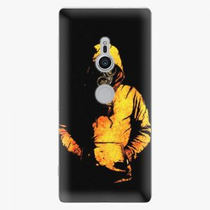 Plastový kryt iSaprio - Chemical - Sony Xperia XZ2