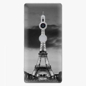 Plastový kryt iSaprio - Midnight in Paris - Sony Xperia XZ2