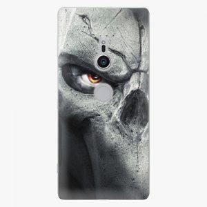 Plastový kryt iSaprio - Horror - Sony Xperia XZ2