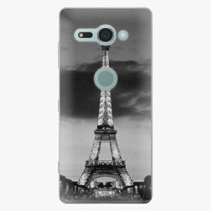 Plastový kryt iSaprio - Midnight in Paris - Sony Xperia XZ2 Compact