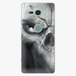 Plastový kryt iSaprio - Horror - Sony Xperia XZ2 Compact