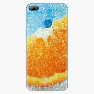 Plastový kryt iSaprio - Orange Water - Huawei Honor 9 Lite
