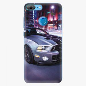 Plastový kryt iSaprio - Mustang - Huawei Honor 9 Lite