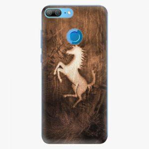 Plastový kryt iSaprio - Vintage Horse - Huawei Honor 9 Lite