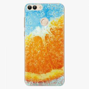 Plastový kryt iSaprio - Orange Water - Huawei P Smart