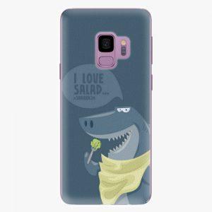Plastový kryt iSaprio - Love Salad - Samsung Galaxy S9