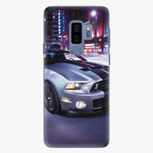 Plastový kryt iSaprio - Mustang - Samsung Galaxy S9 Plus