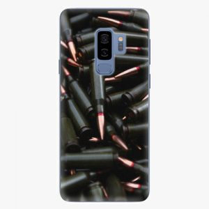 Plastový kryt iSaprio - Black Bullet - Samsung Galaxy S9 Plus