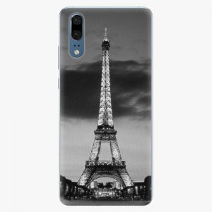 Plastový kryt iSaprio - Midnight in Paris - Huawei P20