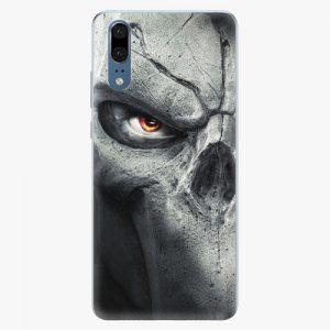 Plastový kryt iSaprio - Horror - Huawei P20