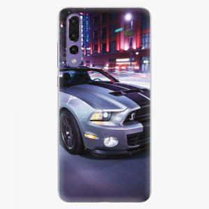 Plastový kryt iSaprio - Mustang - Huawei P20 Pro