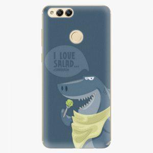 Plastový kryt iSaprio - Love Salad - Huawei Honor 7X