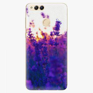 Plastový kryt iSaprio - Lavender Field - Huawei Honor 7X