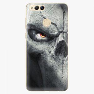 Plastový kryt iSaprio - Horror - Huawei Honor 7X