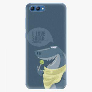 Plastový kryt iSaprio - Love Salad - Huawei Honor View 10