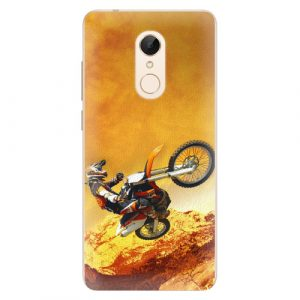 Plastový kryt iSaprio - Motocross - Xiaomi Redmi 5