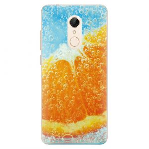 Plastový kryt iSaprio - Orange Water - Xiaomi Redmi 5