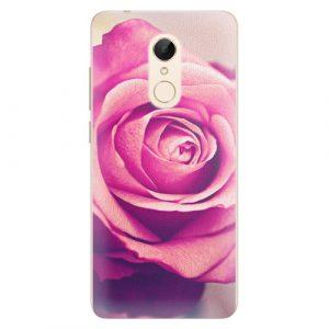 Plastový kryt iSaprio - Pink Rose - Xiaomi Redmi 5