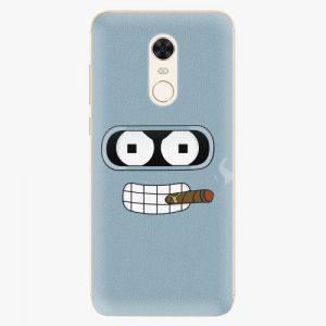 Plastový kryt iSaprio - Bender - Xiaomi Redmi 5 Plus