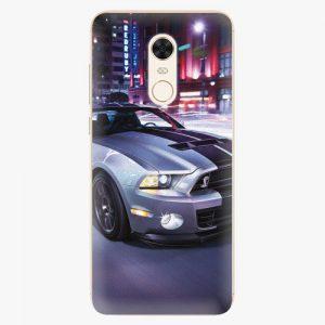 Plastový kryt iSaprio - Mustang - Xiaomi Redmi 5 Plus
